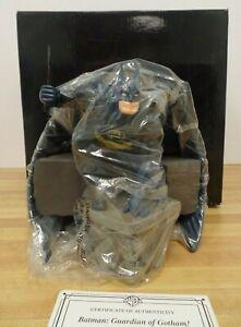 DC-Batman-Goebel-Statue-Maquette-2000-fine-porcelaine-DC-Comics-050919DBB3