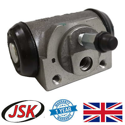 "/""WHEEL CYLINDER ASSEMBLY/""  FOR MAHINDRA /& MAHINDRA CJ340 DP JEEP 1.1//8/"" FLH//FRH"