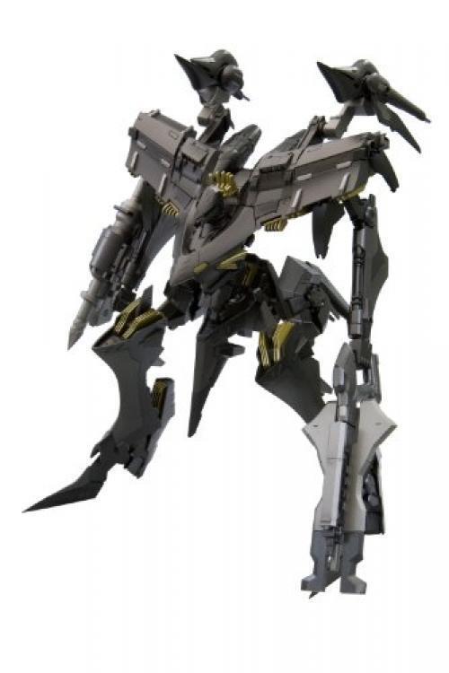 Nuevo Kotobukiya Acorazada Core Nx08 Omer Type-Lahire Gunmetal Ver