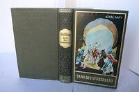 Karl May Bamberg - Band 10 Sand des Verderbens
