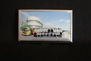 Business card holder: Mercedes-Benz WM74 (JS)