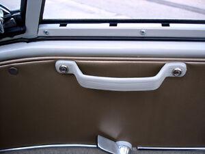 vw type 2 bus 1966 1967 original style interior accessory door handle pulls ebay