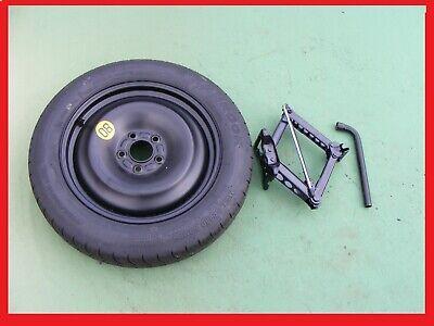 "Citroen C4 Picasso 16"" Space Saver Spare Wheel 5 stud ..."