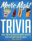 Movie Night Trivia by Robb Pearlman (Hardback, 2016)
