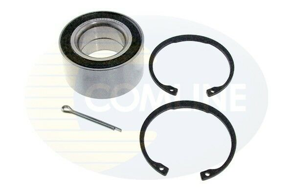 Comline Front Wheel Bearing Kit CBK053  - BRAND NEW - GENUINE - 5 YEAR WARRANTY