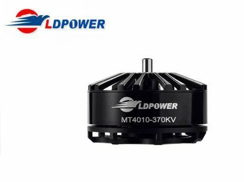 Mt4010-370kv ø45mm-brushless motor para multi rojoor Copter-Multicopter motor
