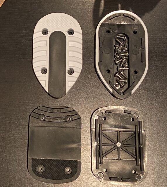 Heel Toe Replacement SBP300 Rossignol Alltrack Ski Boot Sole
