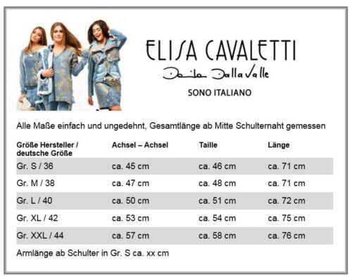 Elisa Cavaletti Top Black White Short Tunica 2019 Primavera Elp199069400 Estate rrqpCw