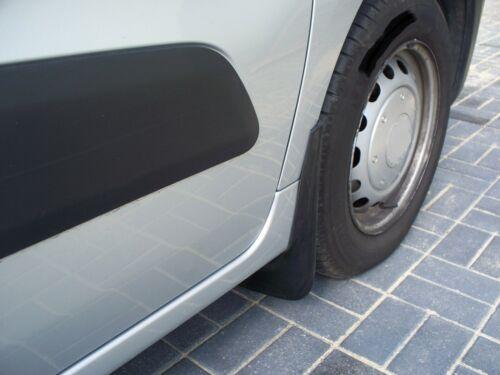 Neu Schmutzfänger Opel Cascada W13 2013-2021 Cabriolet Satz