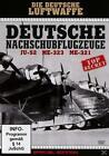 Deutsche Nachschubflugzeuge Im 2.Weltkrieg (2012)