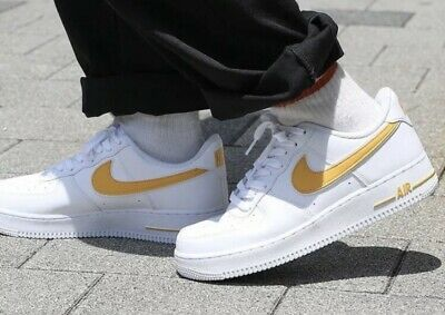 Nike Air Force 1' 07 3 AF1 MEN'S TG UK 13 EUR 48.5 AO2423