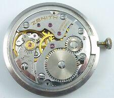Zenith Wristwatch Movement - Caliber 2320 -  Sold 4 Spare Parts, Repair!