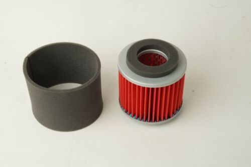 air filter for Yamaha YW125 ZUMA 125 BWS 125  from 2016  2JS-E4451  US