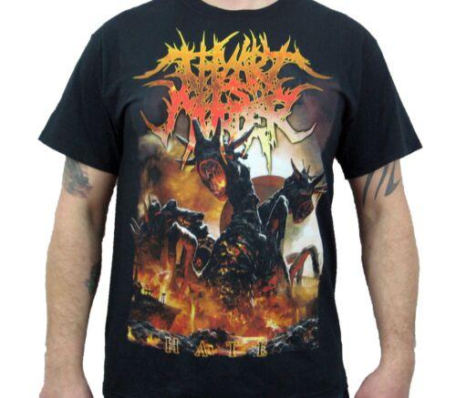 Hate Men/'s T-Shirt THY ART IS MURDER