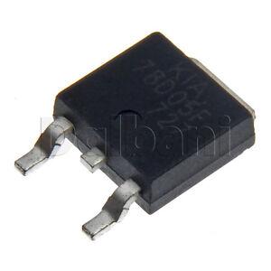 KIA78D05F-Original-New-KEC-Low-Drop-Voltage-Regulator-78D05F