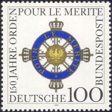 Germany 1992 Order of Merit/Medals/Awards/Honours/Decorations/Cross 1v (n44992)