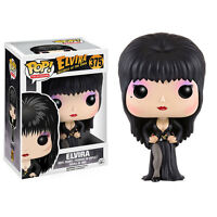Funko Pop Television - Elvira: Mistress Of The Dark Vinyl Figure - Elvira -