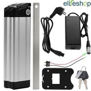 YOSE POWER EBB-036104-ISR 36V 10,4Ah Lithium-ion Batteria per Electric Bike