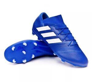 Adidas Nemeziz 18.2 Firm Ground