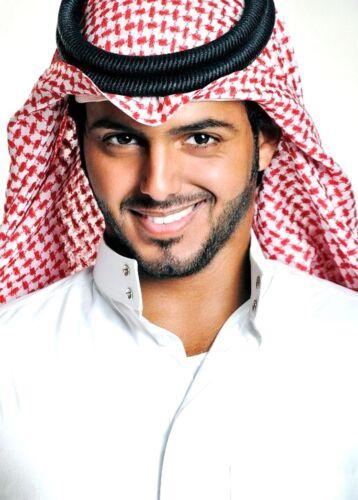 igal High Quality Black Igal Agal Saudi Emrati UAE Gulf Head Ring Mens Sheikh