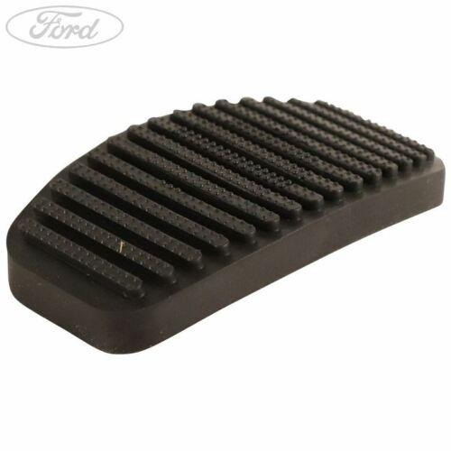 Clutch Rubber Pedal Pad 09//2008-06//2016 1590778 Genuine Ford Ka Mk2 Brake