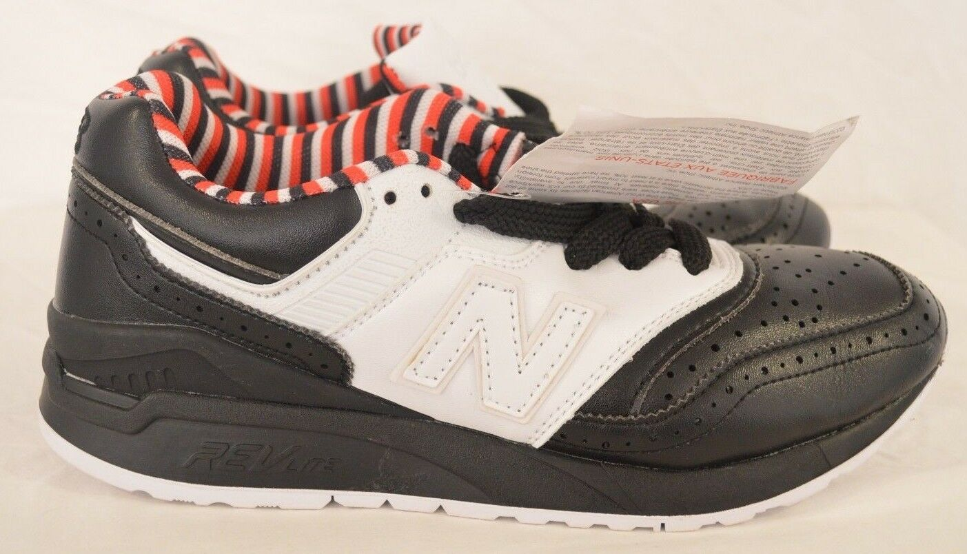 New Balance ML9975HPK 992018 NEW RARE USA Fashion Athletic Sneakers Homme US 7