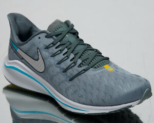 Peluquero mental factible  Nike Air Zoom Vomero 14 Men's New XIV Aviator Grey Running Shoes ...