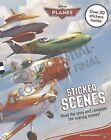 Disney Planes Sticker Scenes by Parragon Book Service Ltd (Paperback, 2013)