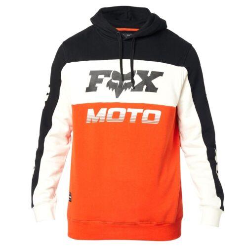 Fox Racing Men/'s MX Casuals Charger Pullover Hoodie