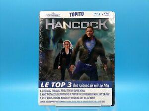 Nuevo-Pelicula-Blu-Ray-Edicion-Steelbook-Hancock-Will-Smith