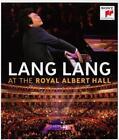Lang Lang at the Royal Albert Hall von Lang Lang (2014)