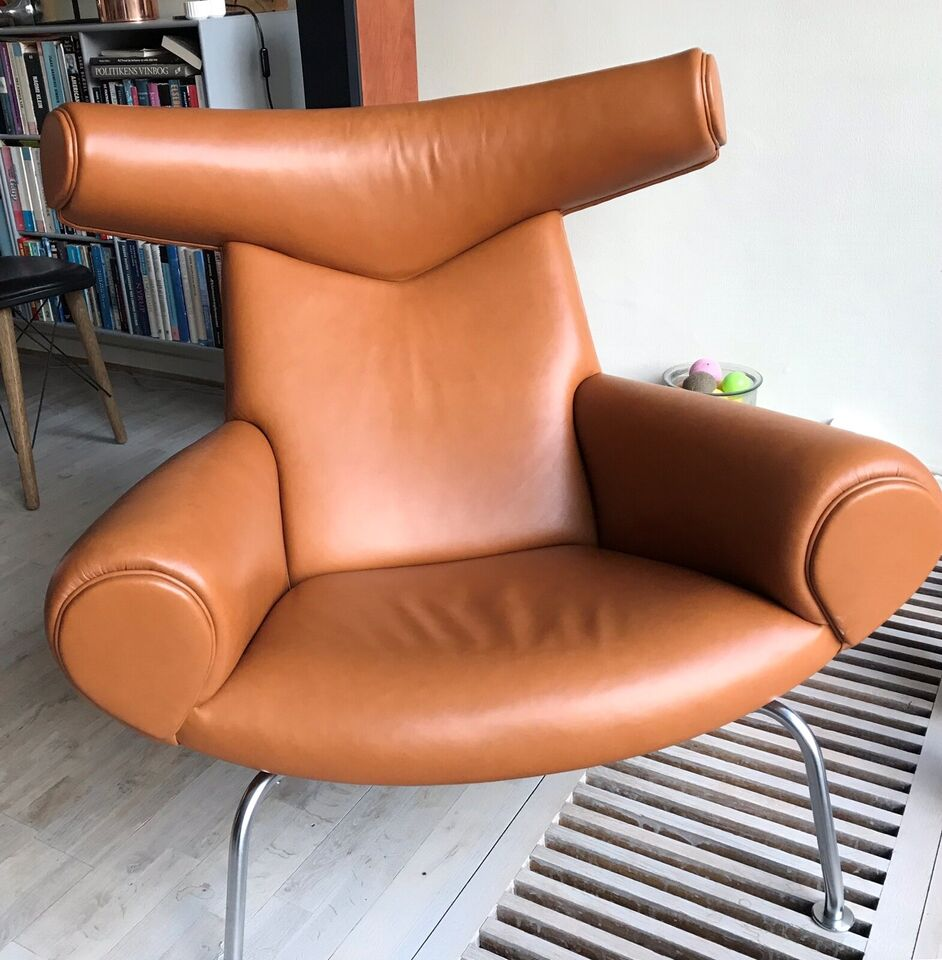 Hans J. Wegner, Ox-Chair, Lænestol