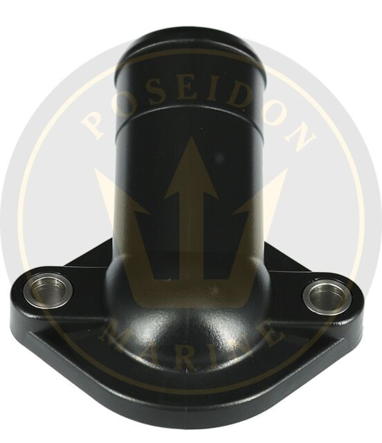 Volvo Penta water inlet connector DPH DPR replaces 40005192