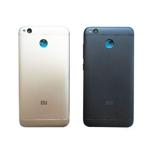 Battery back cover case for xiaomi redmi 4x replacement battery image is loading battery back cover case for xiaomi redmi 4x stopboris Choice Image