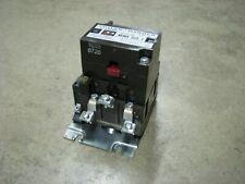 Cutler Hammer Size 1 Magnetic Contactor Starter C10cn3a