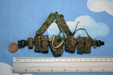 DRAGON 1/6TH SCALE MODERN JAPANESE JGSDF WEBBING FROM OGAWA