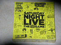 Saturday Night Live The Game Sealed