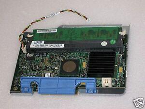 2950 PERC 5I RAID PCI-E Controller Card 256MB Dell TU005 PowerEdge 1950