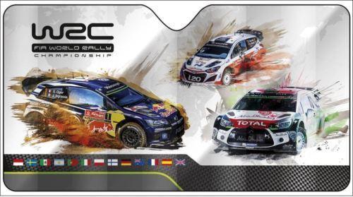 7202 Parasole anteriore auto isotermico WRC 130X70 HYUNDAI i40 WAGON,TUCSON