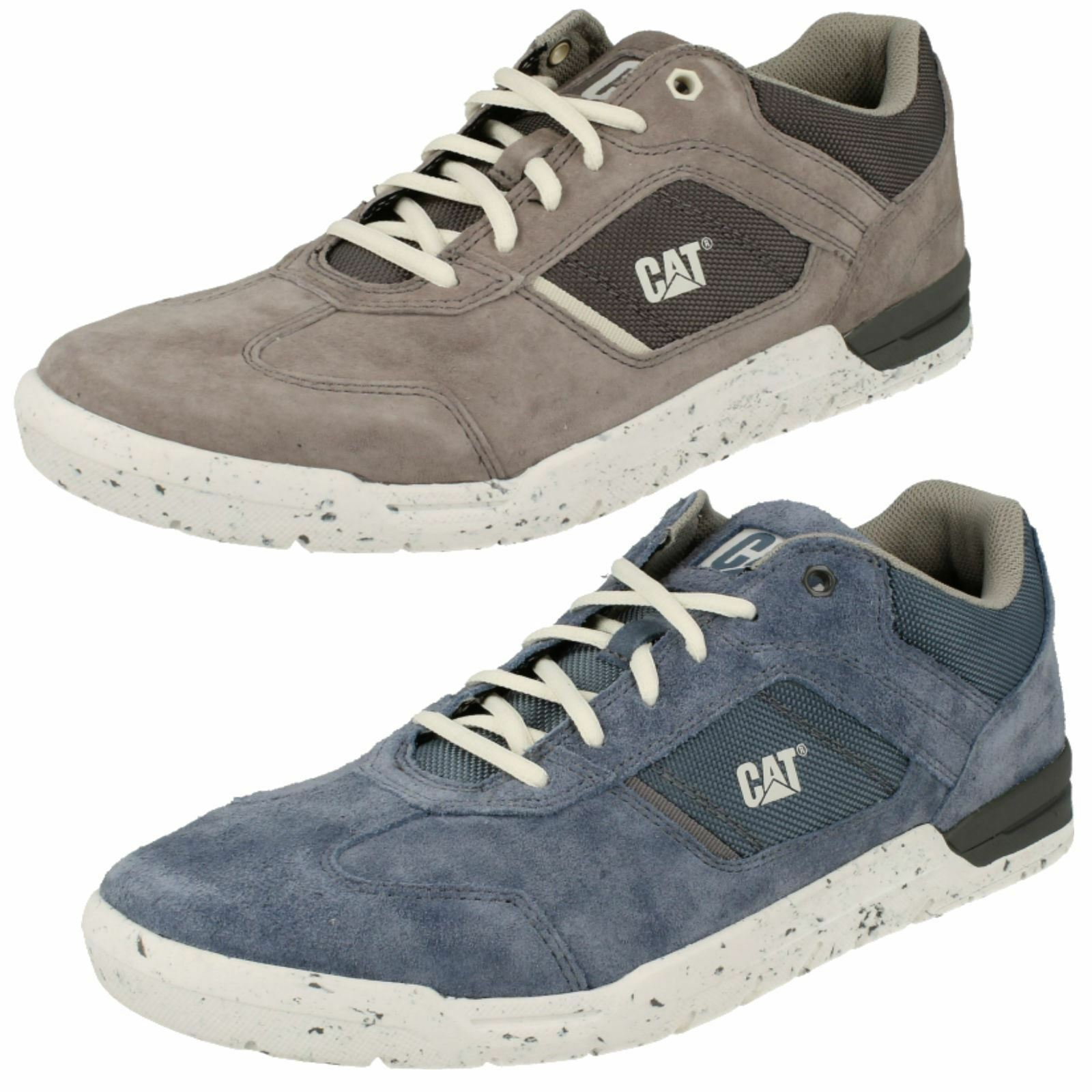 Lace Casual Caterpillar Mens Up 'Chasm' schuhe