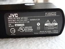 NEW Genuine Original OEM JVC AC Adapter Charger AP-V30U AP-V30 AP-V30E AP-V30M