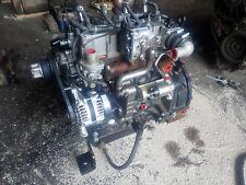 Perkins 404f E22t Turbo Diesel Engine Low Hours Genie Jlg Welder 22 Cat