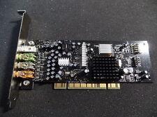Creative Sound Blaster X-Fi XtremeGamer SB0730 PCI #1254