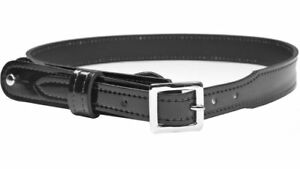 Gould Goodrich H99DCLBR Sliding Dee Gloss Use B99 Shoulder Strap For Belt 2-1//4/""