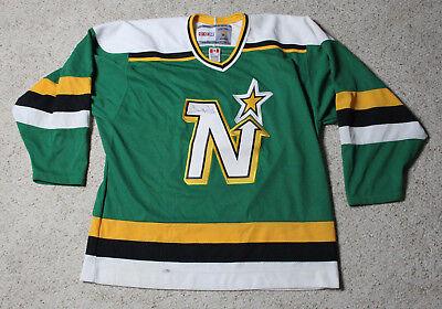 minnesota north stars jersey