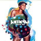Jamelia - Thank You CD Album