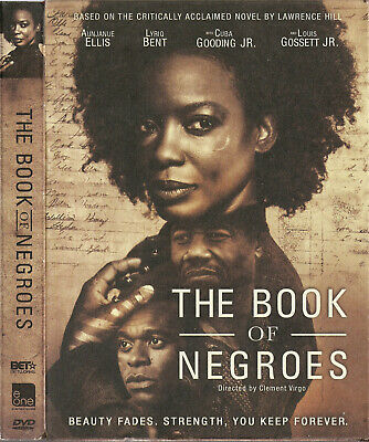 The Book Of Negroes.The Book Of Negroes 3 Dvd Box Set 2015 Aunjanue Ellis L Gossett Jr Virgo 741952788393 Ebay