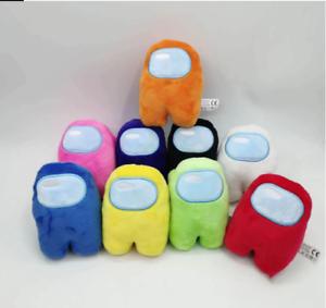 Soft-Plush-Among-Us-Plush-Among-Us-Game-Plush-Toy-Kawaii-Stuffed-Plush-Doll-Gift