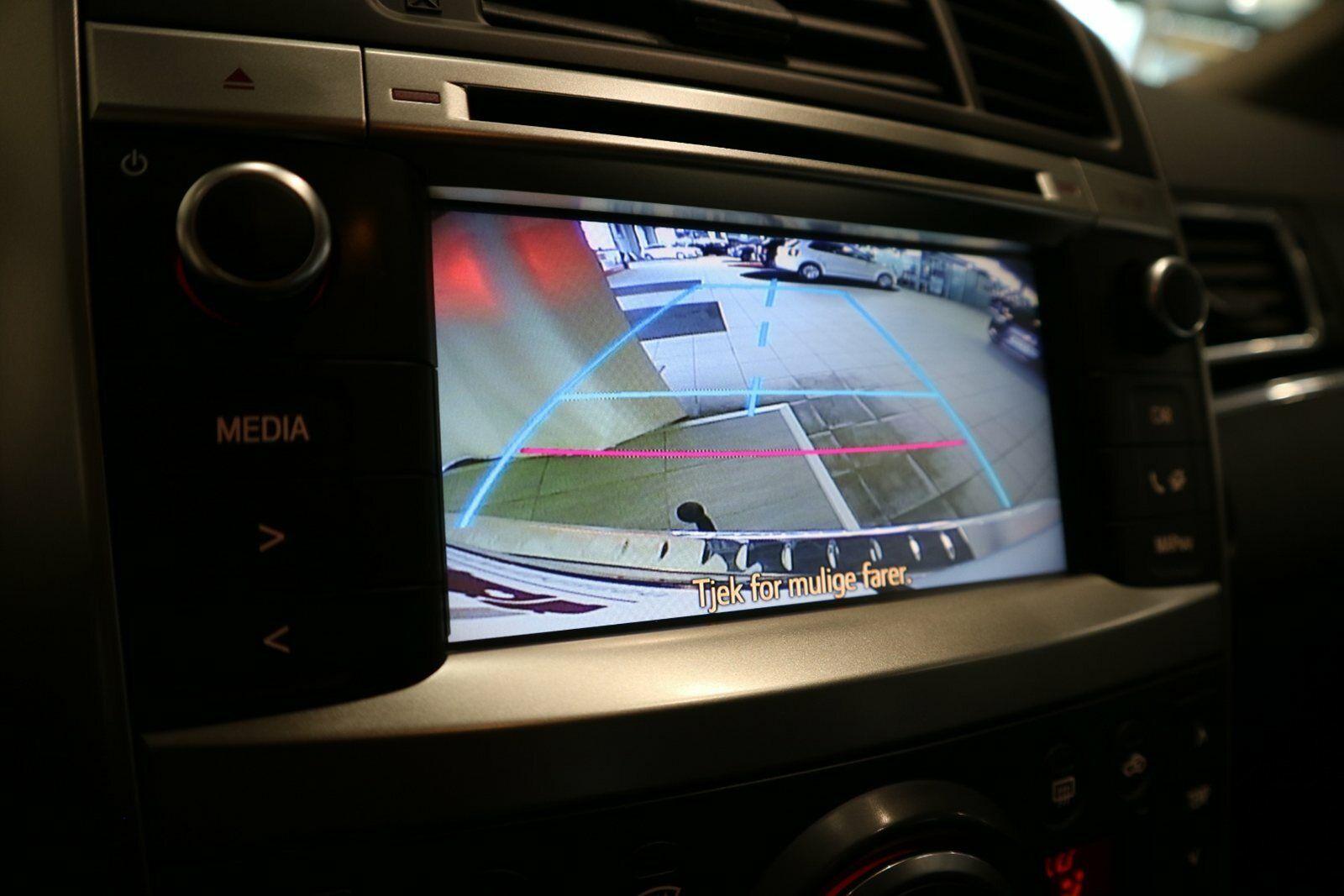 Toyota Verso 1,6 D-4D T2 Touch 7prs - billede 15