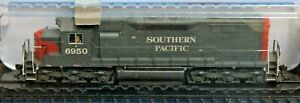 HO-Scale-ATLAS-MASTER-GOLD-10-002-784-SOUTHERN-PACIFIC-SD35-6950-DCC-amp-SOUND